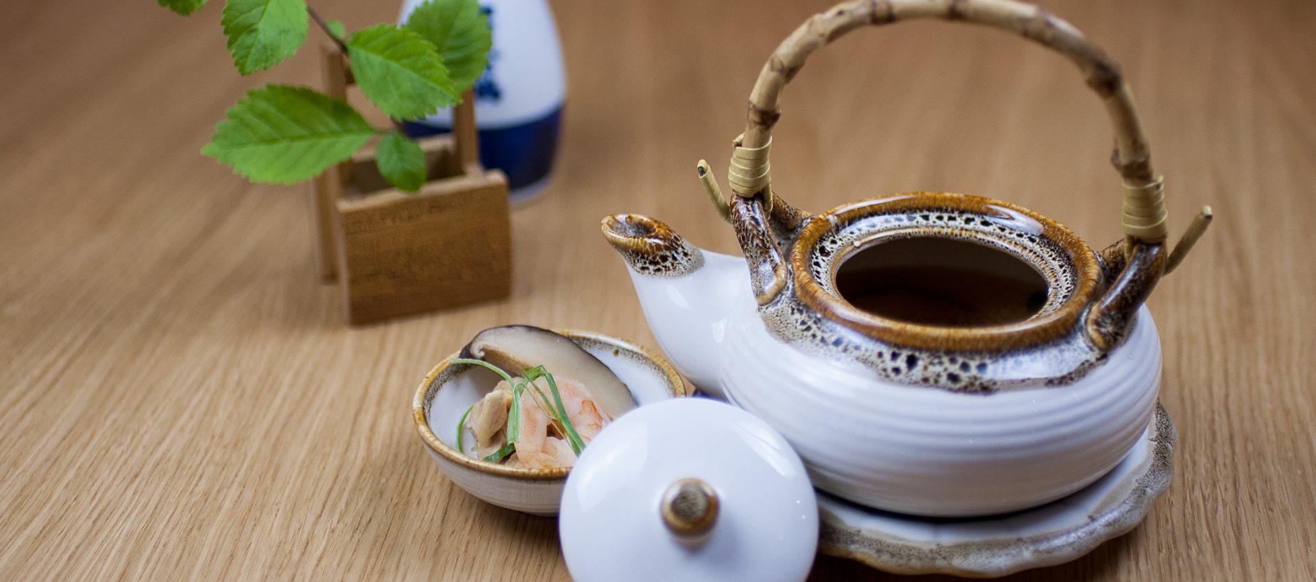 Japane Feinschmecker