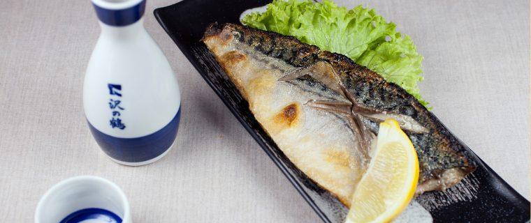 Japanische Küche & Esskultur