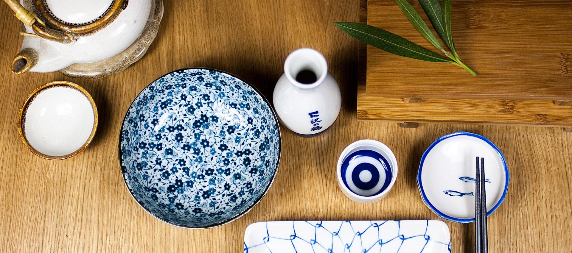 Japanische Tischsitten